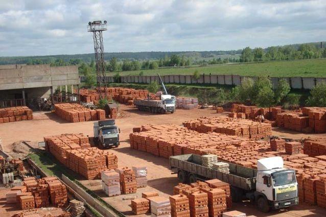 поставки стройматериалов по Казахстану